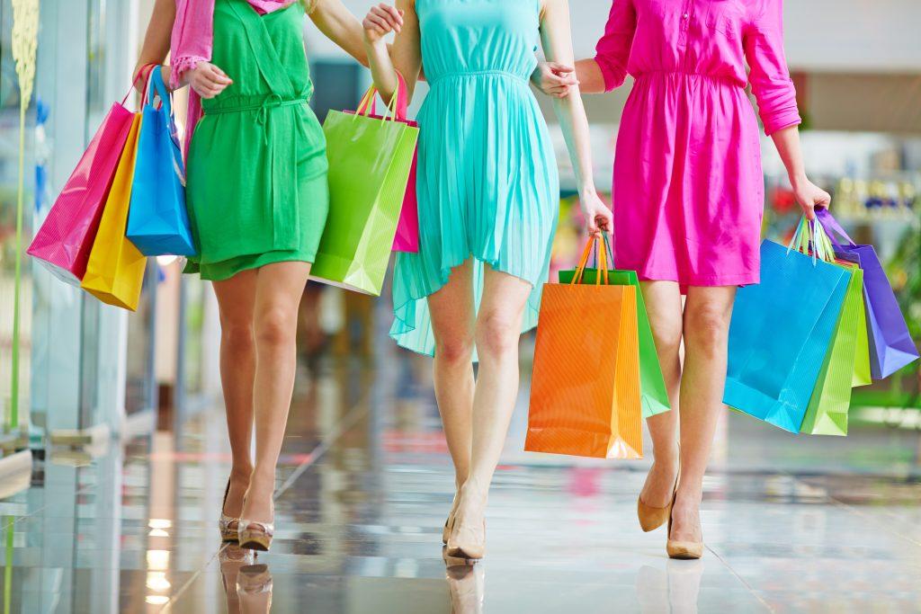 Eva's blog: Shopaholism: it's time to say stop!