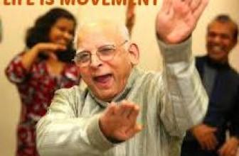 How to Satisfy Elderly Intellectual Needs