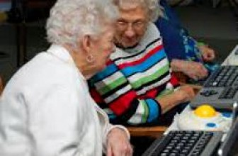 Making Friends in an Assisted Living