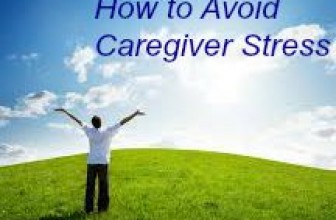 How to Avoid Caregiver Stress